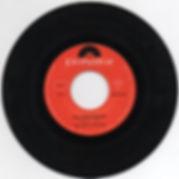 collector jimi hendrix single vinyl/51st annniversary