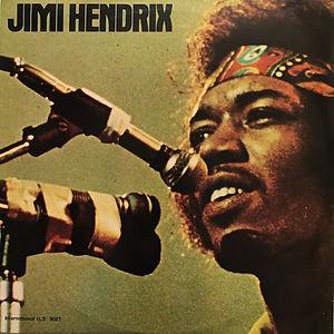 jimi hendrix album vinyl/mopre experience 1973 italy