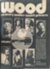 jimi hendrix magazines 1970 / mp. muziek parade july 1970
