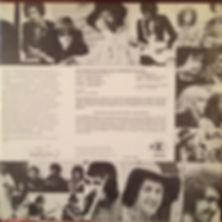 hendrix rotily vinyls collector