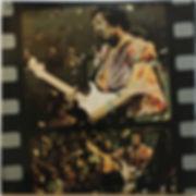 jimi hendrix vinyls albums lps/experience france 1971