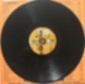jimi hendrix album vinyl/more experience 1972/side 2 norway