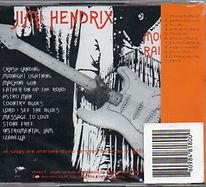 jimi hendrix bootlegs cds 1969/moons and rainbows japan