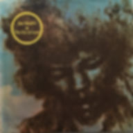 jimi hendrix vinyl album/the cry of love