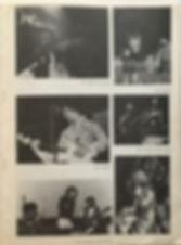 jimi hendrix magazine/sounds july 1968 pop monster konzert in zurich 1968