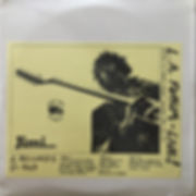 jimi hendrix bootlegs vinyls album 1970 / L.A forum live !