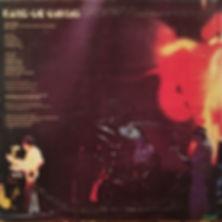 jimi hendrix rotily vinyls collector/ band of gypsys greece 1970