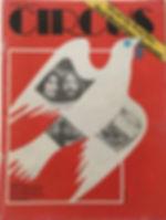 "jimi hendrix magazines 1969/ circus december 1969 "" toronto"""