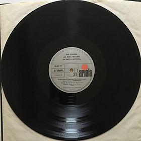 jimi hendrix vinyls albums/side 1 : experience holland 1971