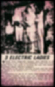 jimi hendrix rotily memorabilia/electric ladyland