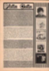 jimi hendrix magazines/hit parader january1968
