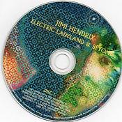 jimi hendrix cd bootles/CD 1 electric ladyland & beyond