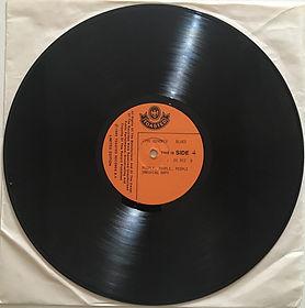 jimi hendrix vinyl bootleg albums/side 4 : smashing amps