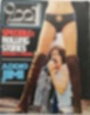 jimi hendrix magazines 19death :ciao 2001 / september 30  1970