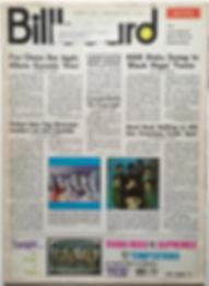 jimi hendrix magazine 1968/billboard december 14 1968