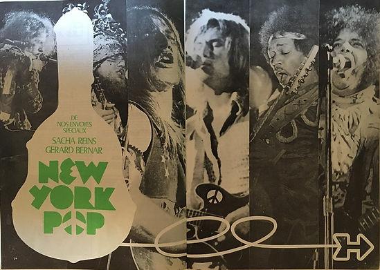jimi hendrix magazines 1970 / best september 1970