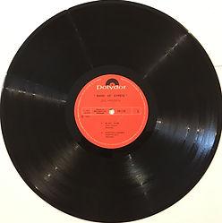 jimi hendrix collector vinyls LP/albums/ band of gypsys 1974 venezuela who knows/