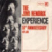 jimi hendrix rotily patrick vinyls/ 51st anniversary promo