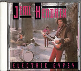 jimi hendrix rotily cd/electric gypsy