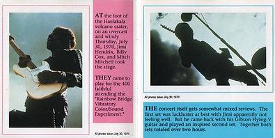 jimi hendrix bootlegs cd /jimi hendrix rare masters series vol 3