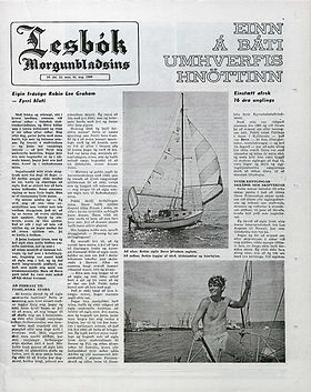 jimi hendrix newspapers 1969 / lesbok may 25, 1969