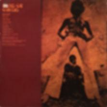 jimi hendrix rotily vinyls collector/band of gypsys  france 1970