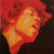 jimi hendrix collector / electric ladyland  usa  1971