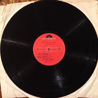 jimi hendrix vinyl album/ electric ladyland israel