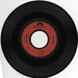 jimi hendri singles vinyls / 2x2 4 die grossen vier