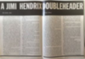 jimi hendrix magazine 1969/hullabaloo february 1969/a jimi hendrix doubleheader