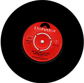 jimi hendrix singles vinyls/norway