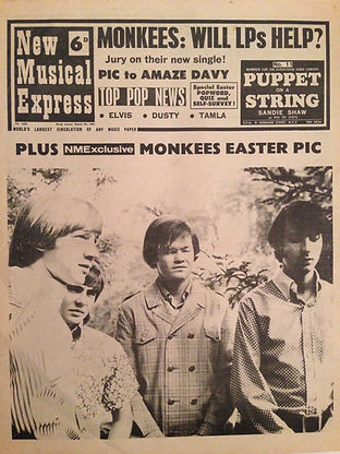 NME/67 COLLECTOR