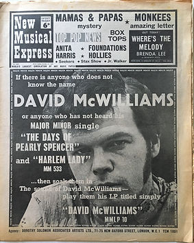 jimi hendrix collector newspapers/new musical express 21/10/1967