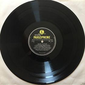 jimi hendrix album vinyl lp/Mc gough & Mc gear 1968 parlophone