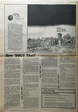 jimi hendrix newspaper 1968/express times november 20 1968
