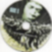 jimi hendrix bootlegs cd / protest songs from berkeley / disc 2