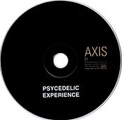 jimi hendrix collector bootlegs cd/psycedelic experience /axis/jimi hendrix experience