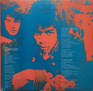 jimi hendrix album vinyl/lps/ isle of wight 1971