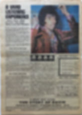 A vivid listening experience that's axis bold as love the latest album from jimi hendrix/collector newspaper