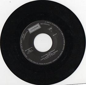 jimi hendrix collector vinyls singles/gloomy monday