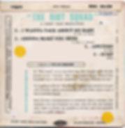 jimi hendrix vinyls 63/66 : the riot squad / mitch mitchell