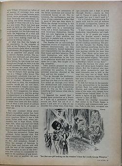 jimi hendrix magazines 1969/cavalier october 1969