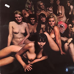 jimi hendrix rotily vinyls collector/electric ladyland polydor 1973