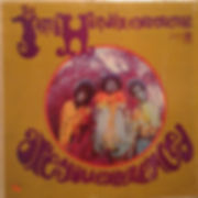 are you experienced mono/ promo  jimi hendrix collector vinyls lp usa 1967