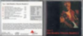 jimi hendrix bootlegs cd / tape 2 electric hendrix 2    1992