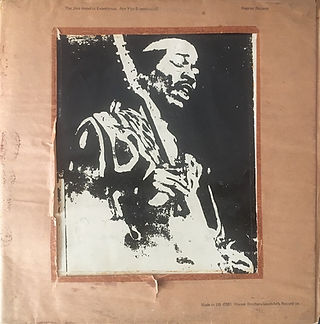 jimi hendrix vinyls lp albums 1970 / reprise records