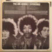 are you experienced /rotily vinyl