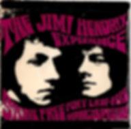jimi hendrix singles collector/ep stone free australia