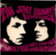 jimi hendrix vinyl singles EP australia / stone free