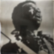 jimi hendrix bootlegs vinyls 1970 / good karma 1/berkeley 2022